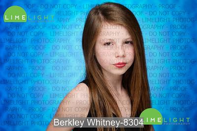 Berkley Whitney