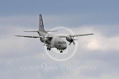 Alenia Aeronautica C-27 Spartan Military Airplane Pictures
