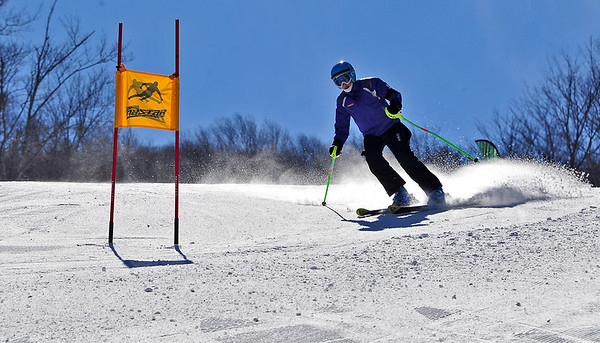 Feb 26 2012 - Nastar Racing, Timberline