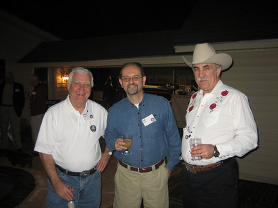 RROC National Board Meeting in Houston Feb 2008