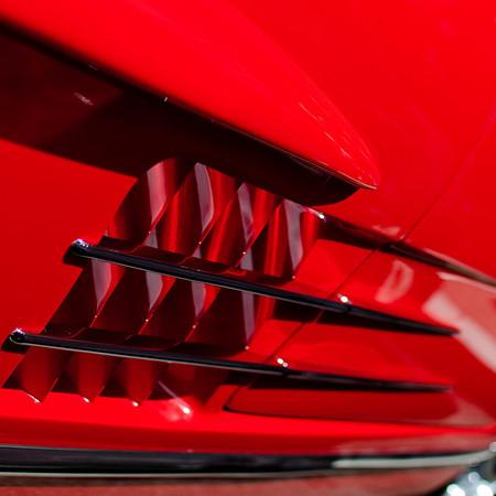 Gallery: Automobilia