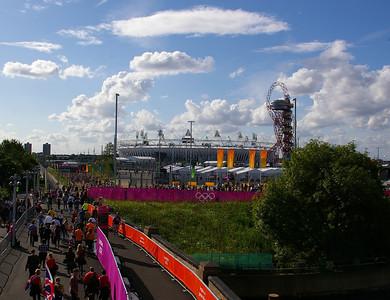 Olypmics 2012
