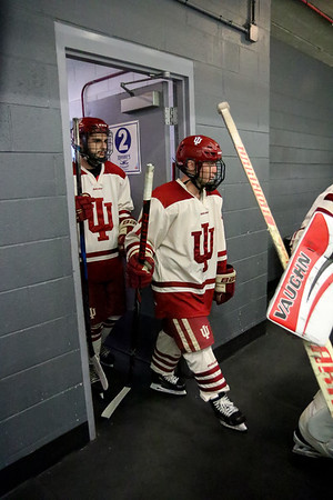 Indiana University Hockey