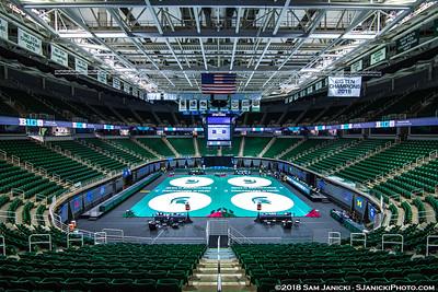 2018 Big Ten Championships