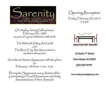 Wabash Valley Art Guild Exhibits