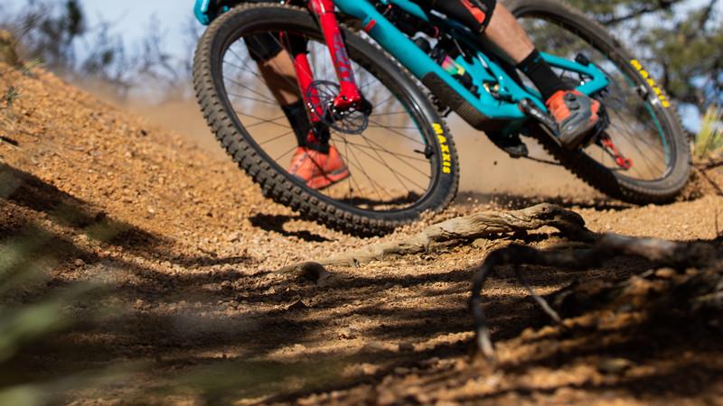 Zipp Moto Wheel Shoot