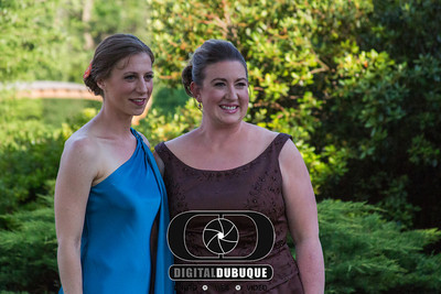 Music in the Gardens - Dubuque Symphony