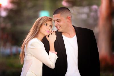 Rogelio and Briseida