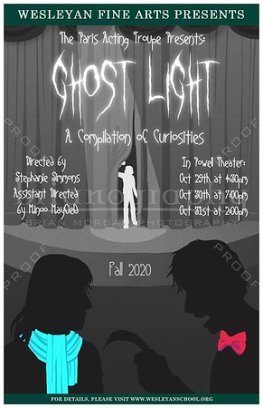 2020 MS PLAY - GHOST LIGHT
