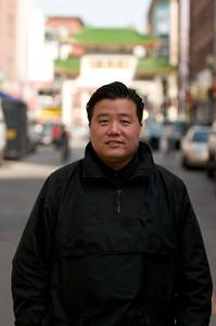 Tony Yee Unretouched