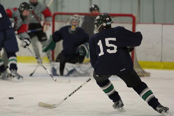 BCL Hockey 2010-2011 Season