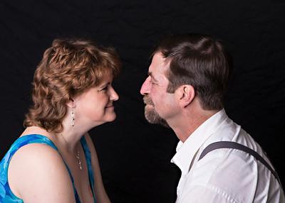 Angie and Scott