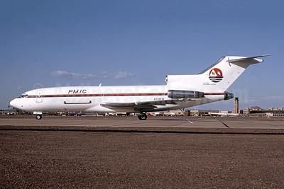 PMIC Air Cargo - Palau Marine Industries Corporation