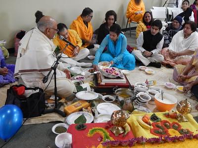 Grand Inauguration of Radha Govind Dham