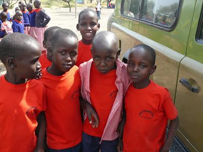 2013 Kenya Mission - Loodariak