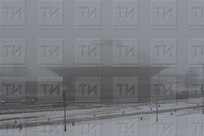 29.12.2017 Туман в городе (Рамиль Гали)