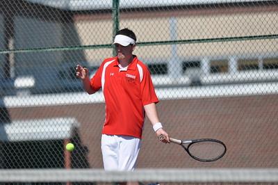 Boys Tennis Tournament 5-12-12
