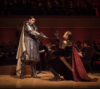 Opera Southwest - Lohengrin