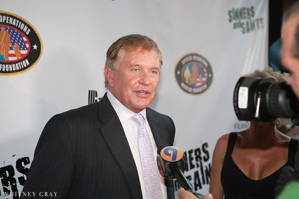 SINNERS AND SAINTS Movie Premiere in Charlotte