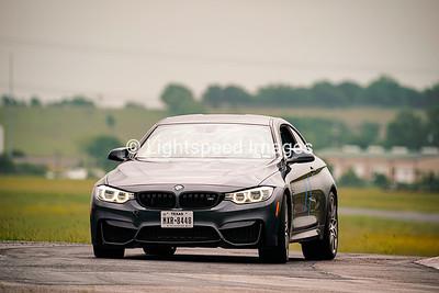 11 Gray BMW M4