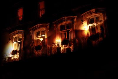 OPUS 7 - La Nuit