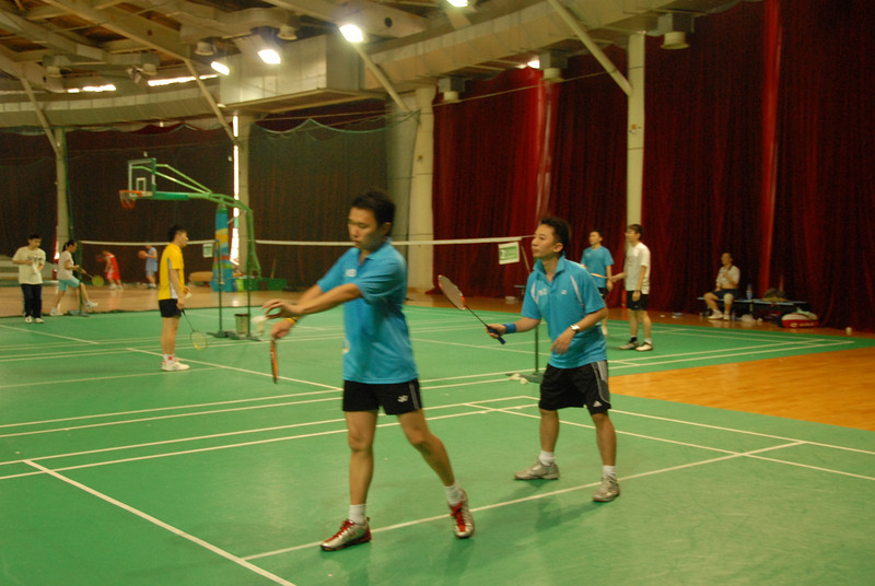 [20100918] Badminton PK with Hou Jiachang (50).JPG