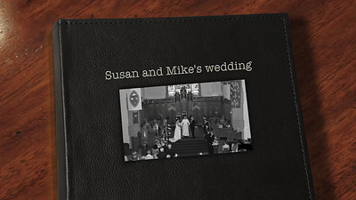 The Wedding Slide Show