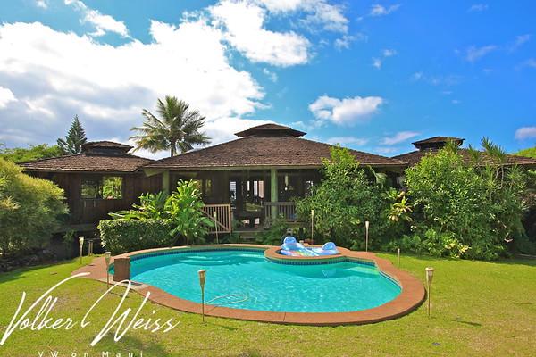 645 Laniolu Place, Kihei, Hawaii