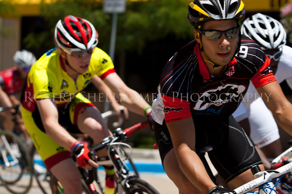 2011 Spin Zone Crit