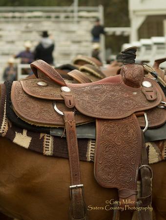 Thursday Slack - 2012 SIsters Rodeo