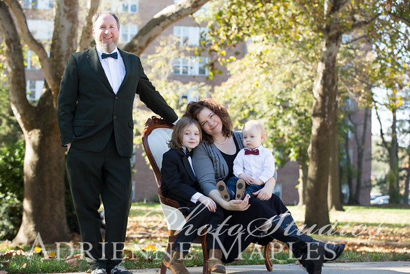 Berman Family {nov2016}