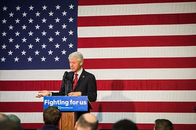 Bill Clinton Part 2
