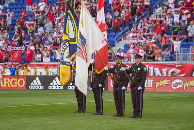 New York Red Bulls& & Vancouver 10/7 (Game Pictures)