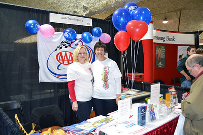 Business & Home Show - 2/9/13