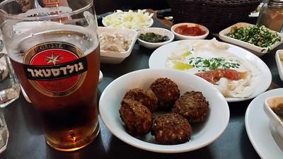 Around Tel Aviv