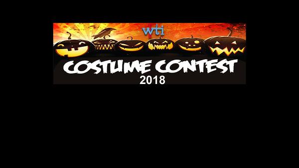 WTI Halloween 2018