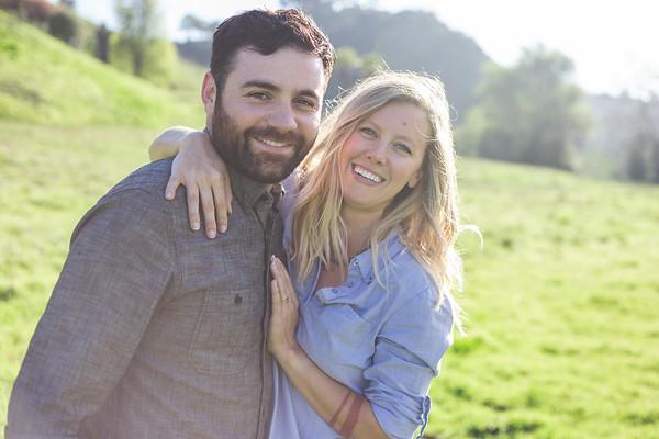 Jillian + Nick // Engagement