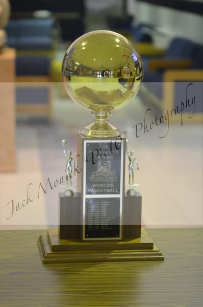 2012 PSUAC Basketball Playoffs
