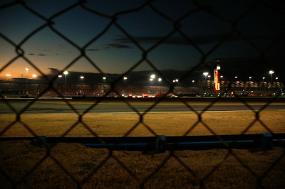 09 ROLEX24 at Night