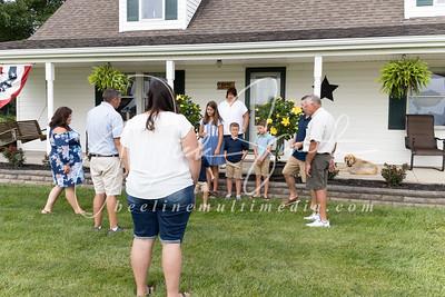 Tim Family Photos