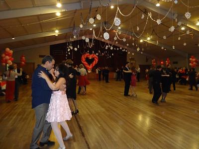 Valentine's Dance - 2-1-14