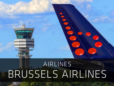 Airlines – Brussels Airlines