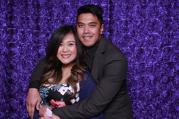 Chan + Suzette Wedding Photobooth