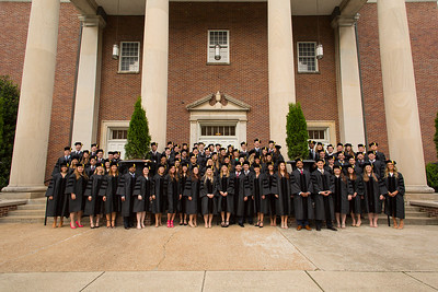Law hooding by Amy Hobbs