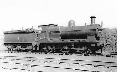 1896-1918 Furness Railway W. F. Pettigrew,