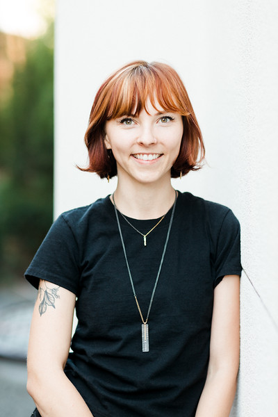 Kate Maller Jewelry Headshots