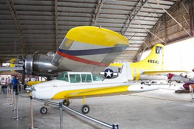 Mecham Air Museum WarBirds Air Show 12 August 06