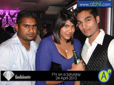 FashionTv - 24th April 2010