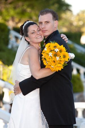 Dianna and Denis 09-17-2010