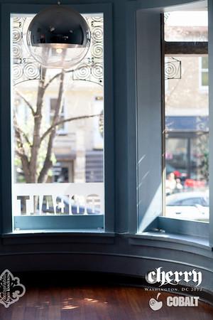 2012-04-01 Cherry 7  Tea Dance @ Cobalt